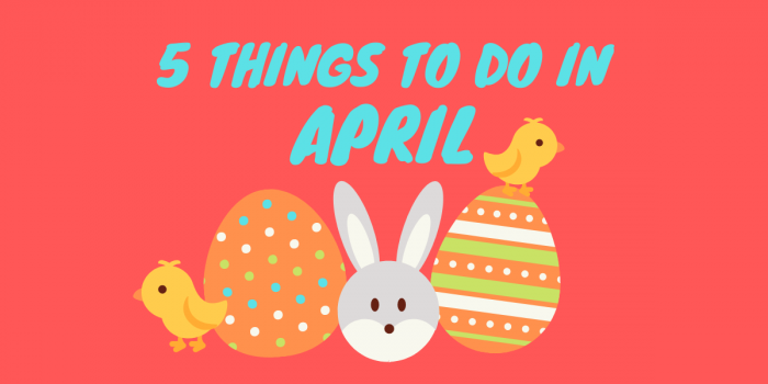 5 Accessible Things To Do In April Sheffield